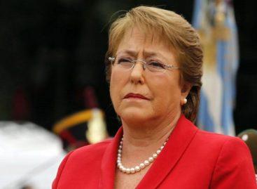 Justicia chilena imputó al hijo de Bachelet por estafa