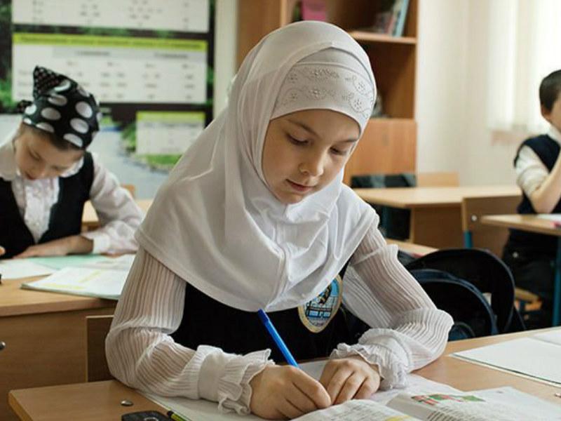 uso del velo islámico en escuelas panameñas