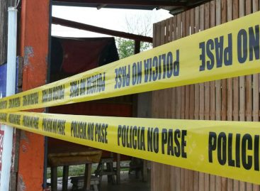 Menor asaltante resultó muerto durante intento de robo a casa en Arraiján