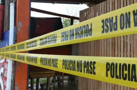Piden justicia por muerte de trabajador agropecuario que murió arrollado en Chiriquí
