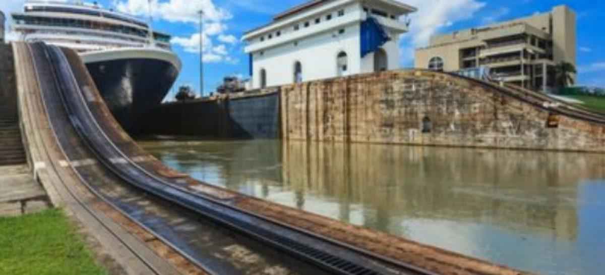 Licitarán material ferroso de antiguo puente giratorio de Miraflores