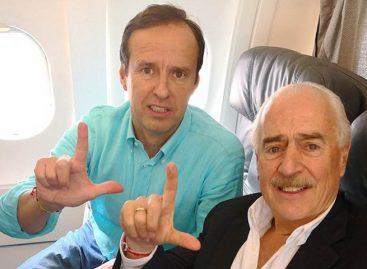 Cuba retuvo y deportó a expresidentes Pastrana y Quiroga