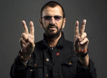 Ringo Starr nombrado Caballero del Imperio Británico