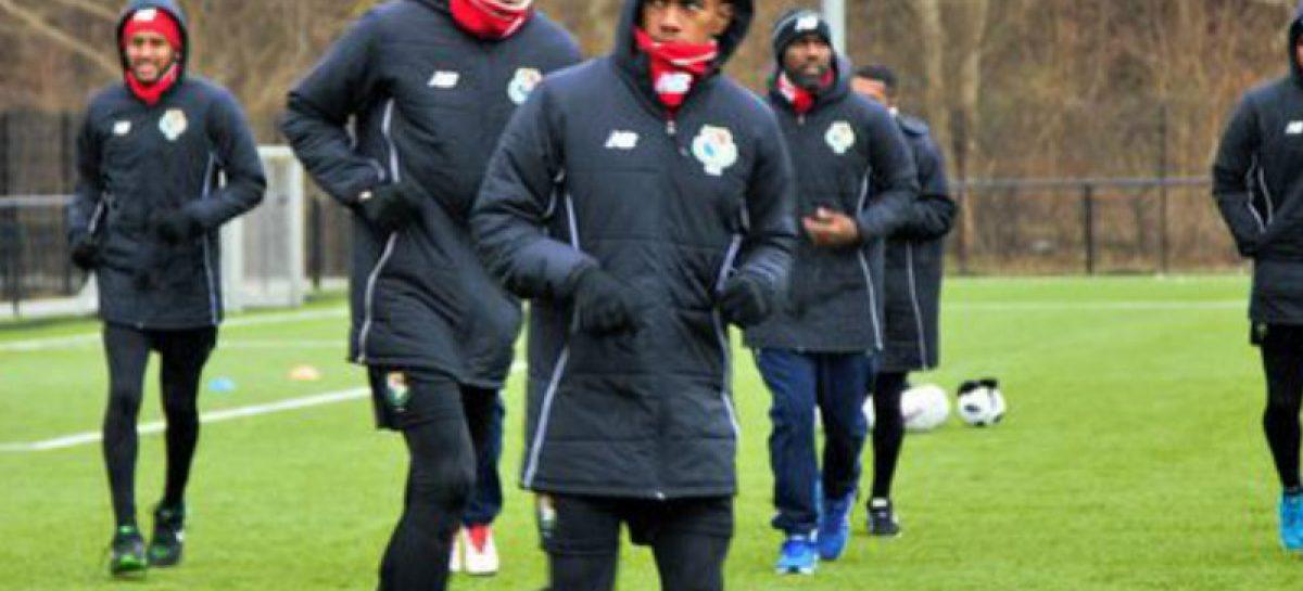 La Sele comienza su preparación con miras al amistoso contra Irlanda del Norte