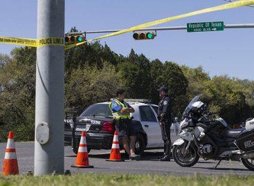 Al menos una persona quedó herida tras nueva explosión en Texas