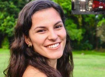 Solicitan apoyo económico para venezolana sobreviviente de accidente en Costa del Este
