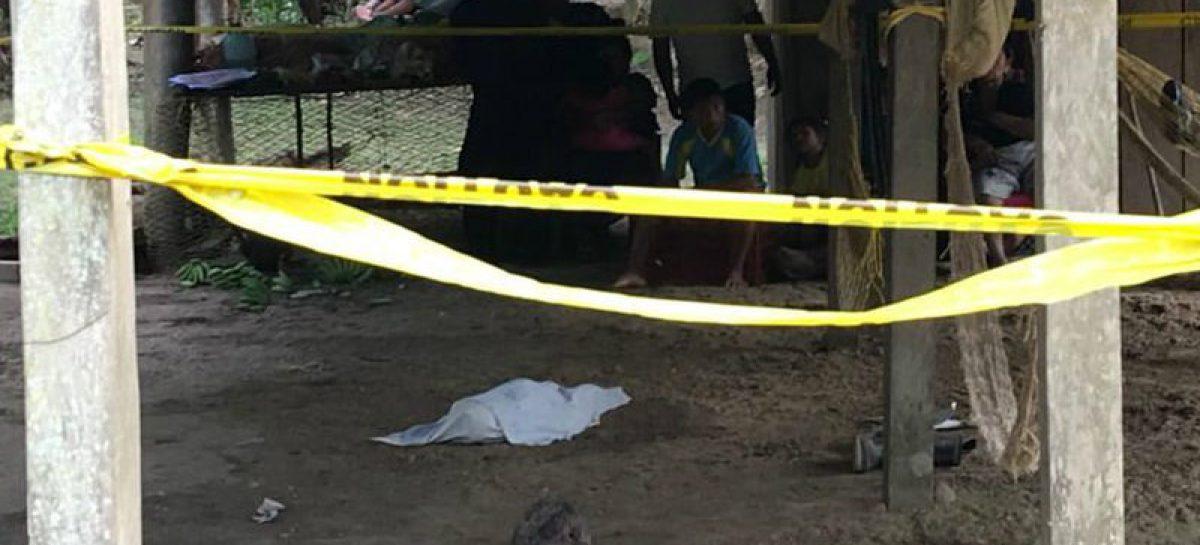 Niña de un año murió ahogada tras caer en pozo en Bocas del Toro