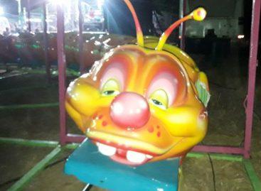 No hay normas específicas para parques de diversiones en Panamá