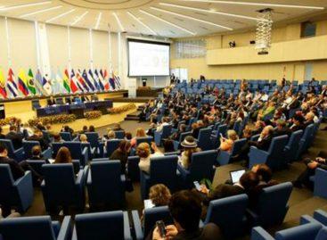 Crisis de Venezuela se cuela en debates de la Eurolat en Panamá