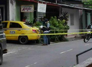 Familiares buscan con desespero al taxista desaparecido en La Chorrera