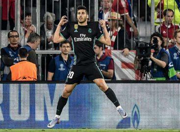 Real Madrid venció al Bayern en el Allianz Arena