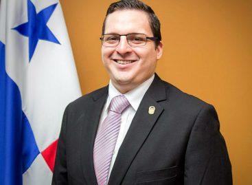 Carlos Rubio es el nuevo ministro de Gobierno