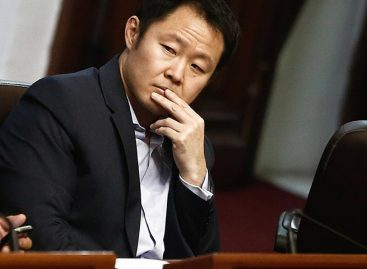 Kenji Fujimori declaró ante fiscal por donaciones en campaña de su hermana