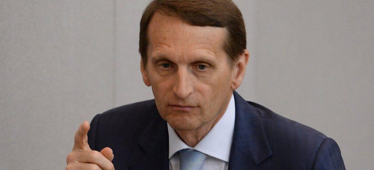 """Jefe del Espionaje ruso calificó el caso Skripal como una """"provocación grotesca"""""""