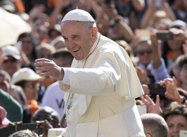 Esta será la agenda del Papa Francisco durante la JMJ