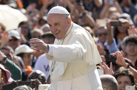 Los aviones que serán destinados para el regreso del Papa Francisco