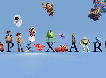"""Las historias de Pixar cobran vida en el """"Pixar Fest"""" de Disneyland"""