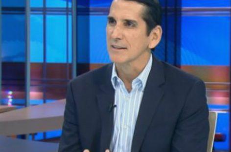 Roux sobre extradición de Martinelli: Pedimos respeto para a sus derechos y condiciones