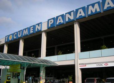 Tráfico de pasajeros por Tocumen creció 5,13% en primer semestre del año