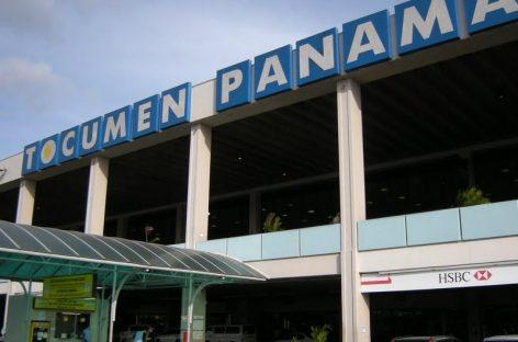 Retirarán anteproyecto con el que pretendían cambiar de nombre al aeropuerto de Tocumen