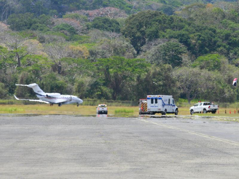 Aeropuerto de Panamá
