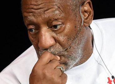 Bill Cosby vuelve a enfrentar a la justicia por abusos sexuales