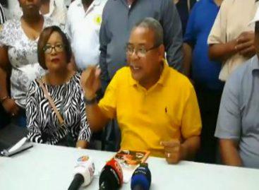 En Colón piden continuar con mesa de diálogo
