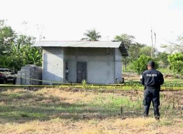 Detenidos tres sujetos implicados en crimen de comisionado de la Policía Nacional