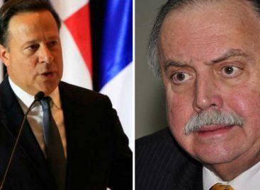 Cochez pide a Varela que diga dónde están los $500 millones «recuperados» de manos de corruptos