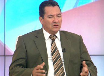 Eudocio Pérez retomará su cargo como alcalde de Los Santos