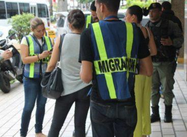 Rescatados cinco cubanos de una red de tráfico de personas en Darién
