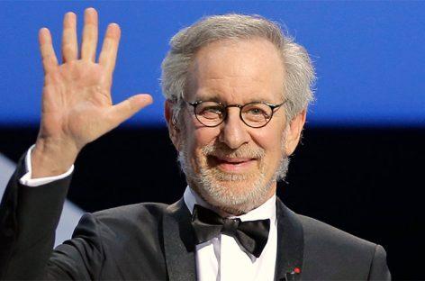 """Steven Spielberg se pasó al mundo de los superhéroes con """"Blackhawk"""""""