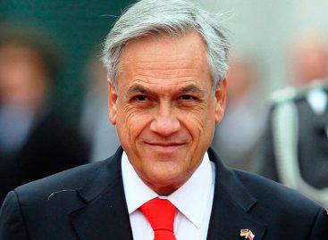 Piñera inició proceso de regularización de inmigrantes en Chile