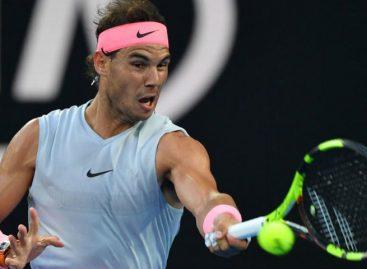 Nadal amplió su ventaja ante Federer en el Ranking de la ATP