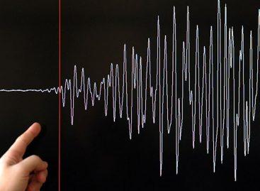 Nuevo sismo de magnitud 5,3 estremeció zona occidental de Panamá