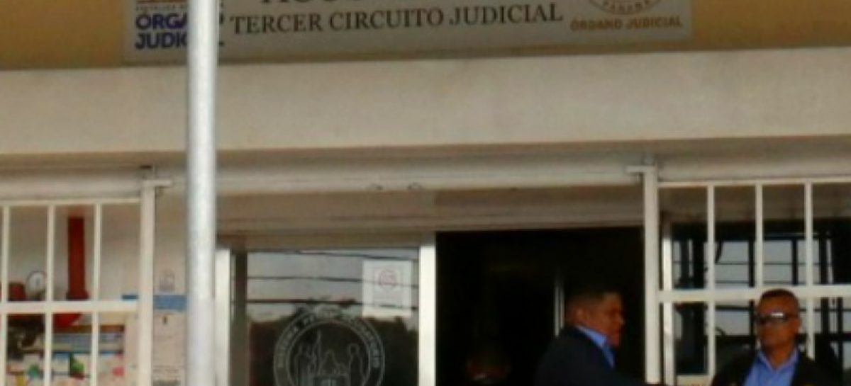 Audiencia por caso El Gallero continúa el 28 de mayo