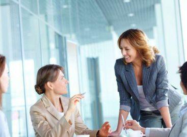 ¿Discriminación? Solo 12% de las panameñas tienen altos cargos en las empresas según la OIT
