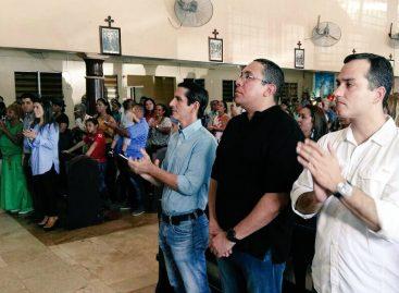 Cambio Democrático celebra sus 20 años con la promesa de renovar Panamá