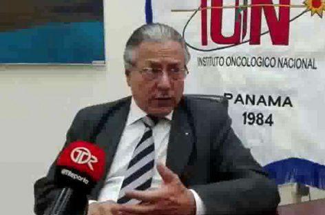 Director del ION indignado por el acuerdo de pena que logró Milagros Lay