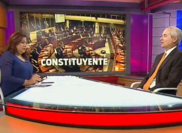 Gobierno inicia consultas sobre constituyente en Panamá pese a rechazo político