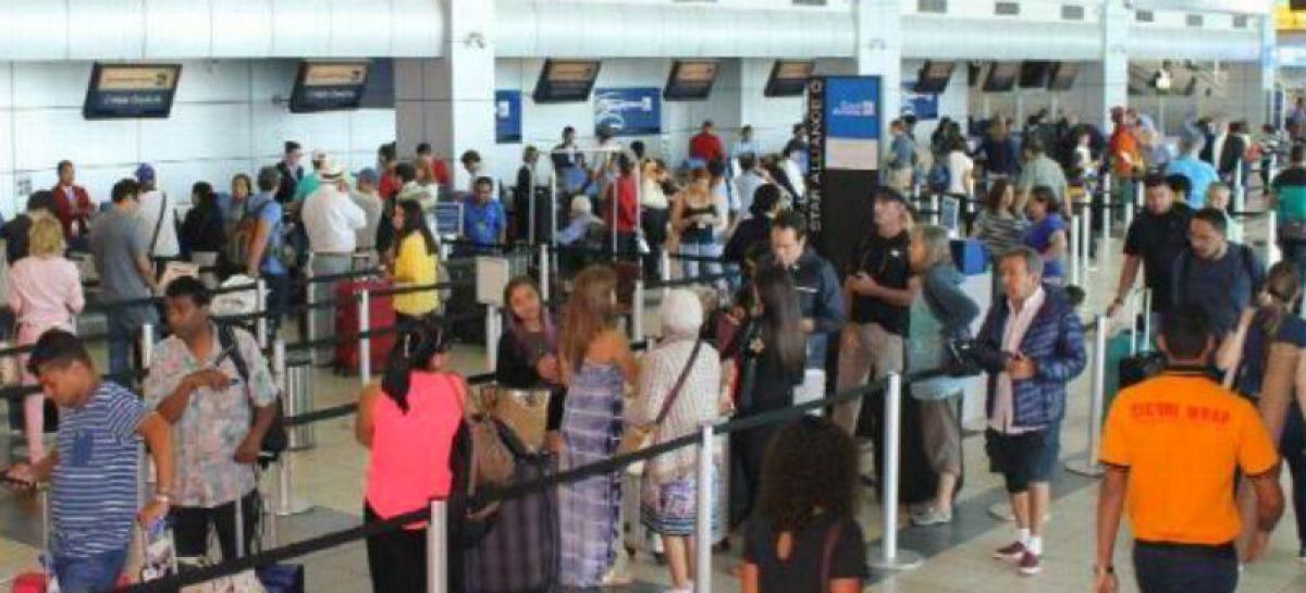 Impondrán ceniza en Gran Terminal de Albrook y en aeropuerto de Tocumen
