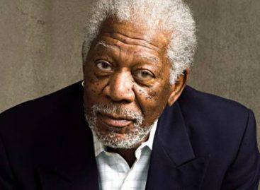 ¡Se cae otro ídolo! Ocho mujeres acusan a Morgan Freeman de acoso sexual