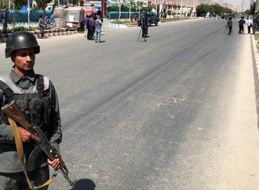 Ataque al Ministerio de Interior afgano finalizó con 11 muertos