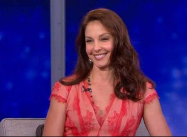 Ashley Judd demandó a Harvey Weinstein por haber hundido su carrera