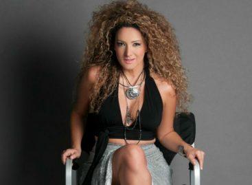 Érika Ender recibirá el premio Icono Global por su trayectoria
