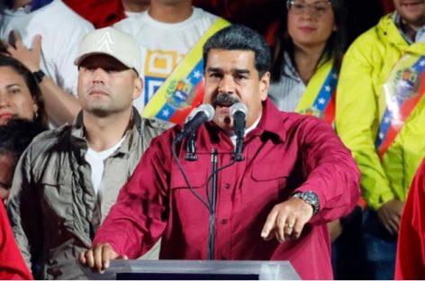 Canadá denuncia que Maduro estableció formalmente su dictadura en Venezuela