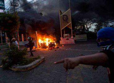 11 muertos y 79 heridos deja nueva jornada de violencia en Nicaragua