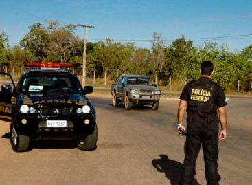 Policía brasileña emitió 53 órdenes de detención contra grupo de blanqueo de divisas