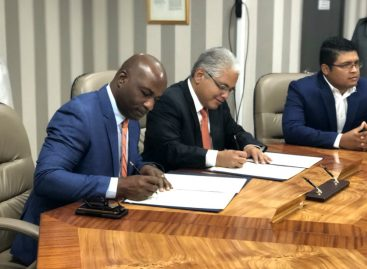 Firman acuerdo para sistema de videovigilancia en Panamá y San Miguelito
