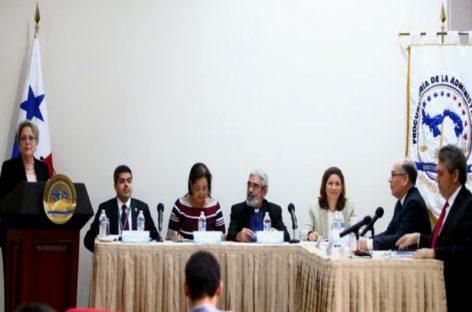 Reanudan entrevistas a aspirantes a magistrados de la CSJ